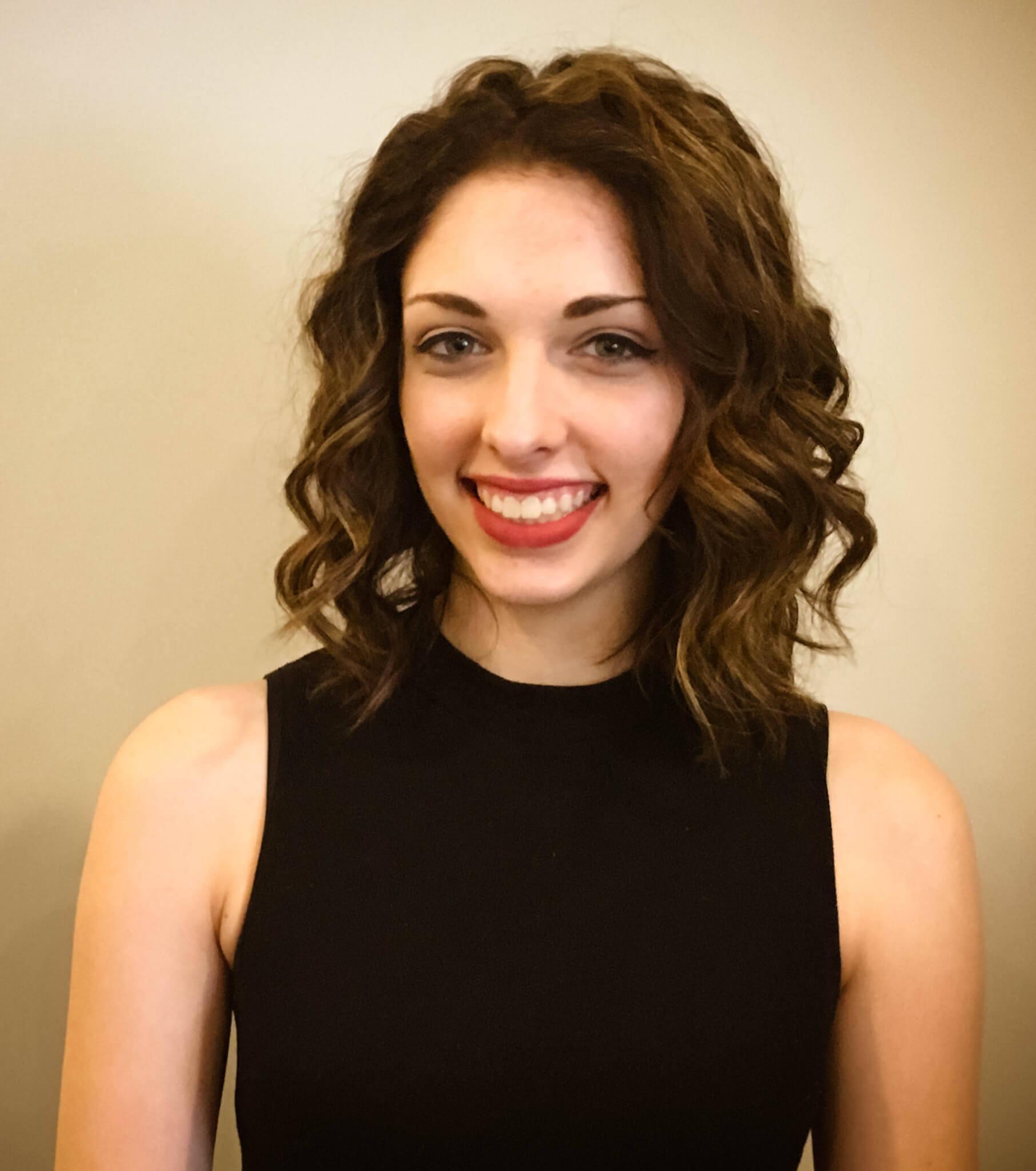 Katy Dimmerling stylist
